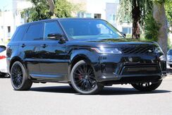 2019_Land Rover_Range Rover Sport_Supercharged_ San Francisco CA