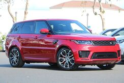 2019_Land Rover_Range Rover Sport_Supercharged_ San Jose CA