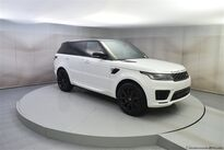 Land Rover Range Rover Sport Supercharged 2019