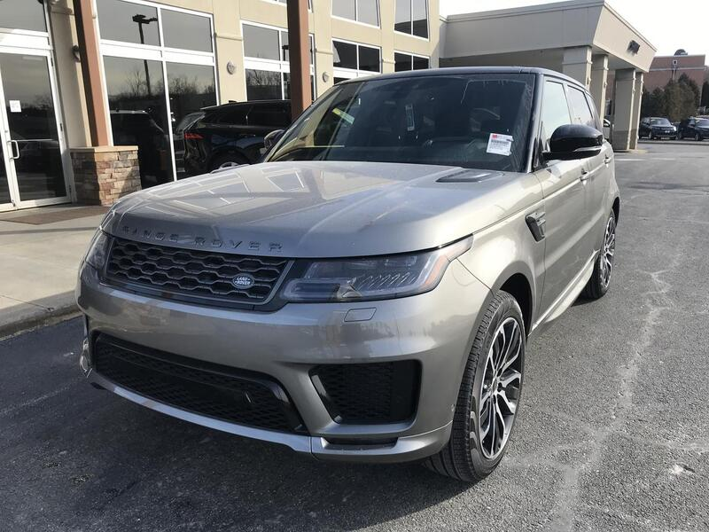 2019_Land Rover_Range Rover Sport_Supercharged_ Warwick RI