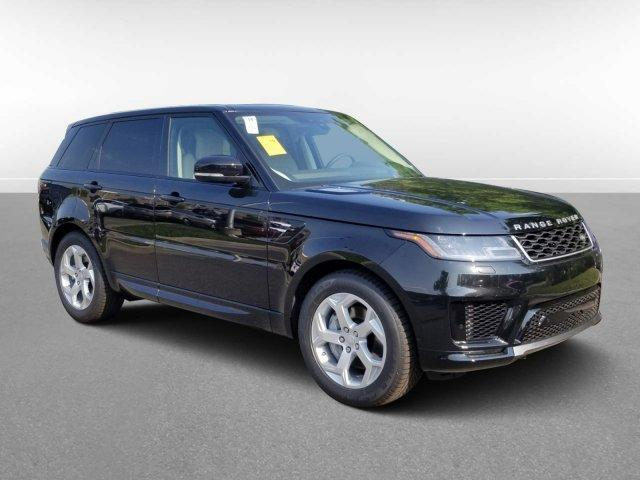 2019 Land Rover Range Rover Sport Turbo i6 MHEV HSE Cary NC