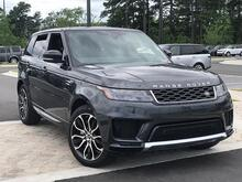 2019_Land Rover_Range Rover Sport_Turbo i6 MHEV HSE_ Raleigh NC