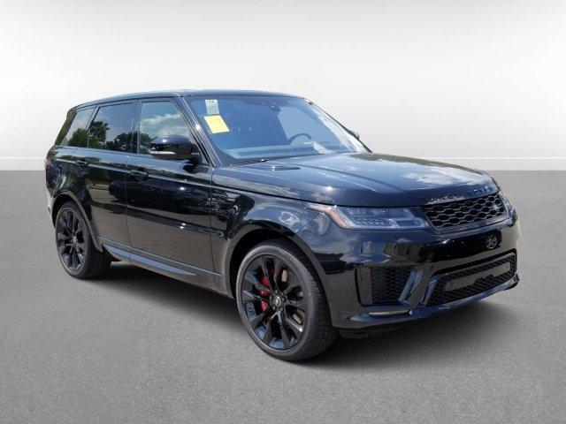 2019 Land Rover Range Rover Sport Turbo i6 MHEV HST Cary NC