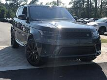 2019_Land Rover_Range Rover Sport_Turbo i6 MHEV HST_ Raleigh NC