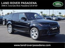 2019_Land Rover_Range Rover Sport_V6 SUPERCHARGED HSE_ Pasadena CA