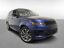 2019_Land Rover_Range Rover Sport_V6 Supercharged HSE Dynamic *Ltd Av_ Cary NC