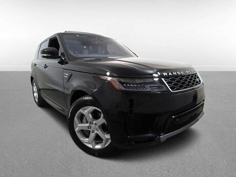 2019 Land Rover Range Rover Sport V6 Supercharged HSE *Ltd Avail* Cary NC