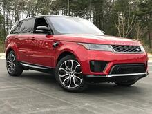 2019_Land Rover_Range Rover Sport_V6 Supercharged HSE_ Raleigh NC