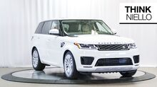 2019_Land Rover_Range Rover Sport_V8 SC With Dynamic Package_ Rocklin CA