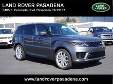 2019_Land Rover_Range Rover Sport_V8 SUPERCHARGED DYNAMIC_ Pasadena CA