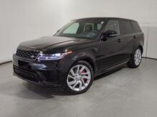 2019_Land Rover_Range Rover Sport_V8 Supercharged Dynamic_ Cary NC