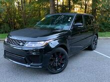 2019_Land Rover_Range Rover Sport_V8 Supercharged Dynamic_ Raleigh NC