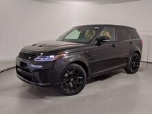 2019_Land Rover_Range Rover Sport_V8 Supercharged SVR_ Raleigh NC