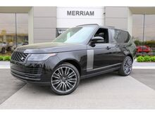2019_Land Rover_Range Rover_Supercharged_ Kansas City KS