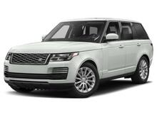 2019_Land Rover_Range Rover_V6 Supercharged HSE SWB_ Cary NC