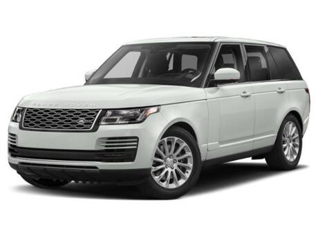 2019 Land Rover Range Rover V6 Supercharged HSE SWB Cary NC
