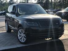 2019_Land Rover_Range Rover_V6 Supercharged HSE SWB_ Raleigh NC