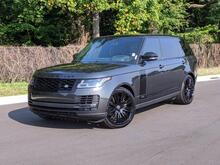 2019_Land Rover_Range Rover_V8 Supercharged LWB_ Cary NC