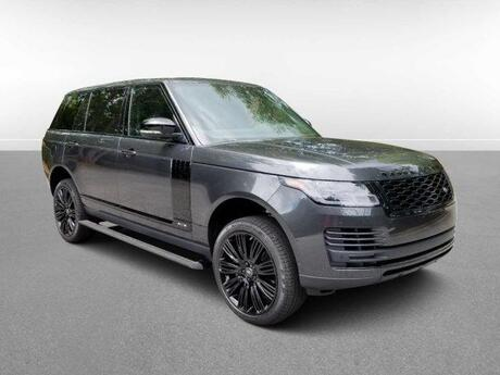 2019 Land Rover Range Rover V8 Supercharged LWB Cary NC