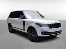 2019_Land Rover_Range Rover_V8 Supercharged SWB_ Cary NC