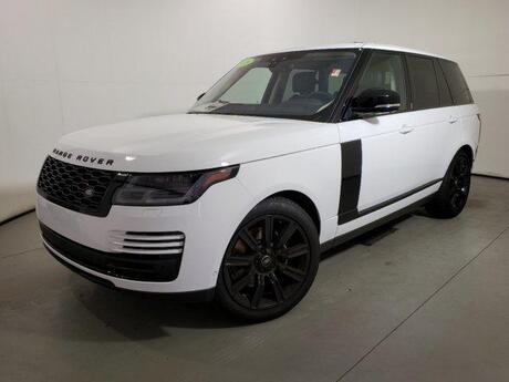 2019 Land Rover Range Rover V8 Supercharged SWB Cary NC