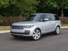 2019_Land Rover_Range Rover_V8 Supercharged SWB_ Raleigh NC