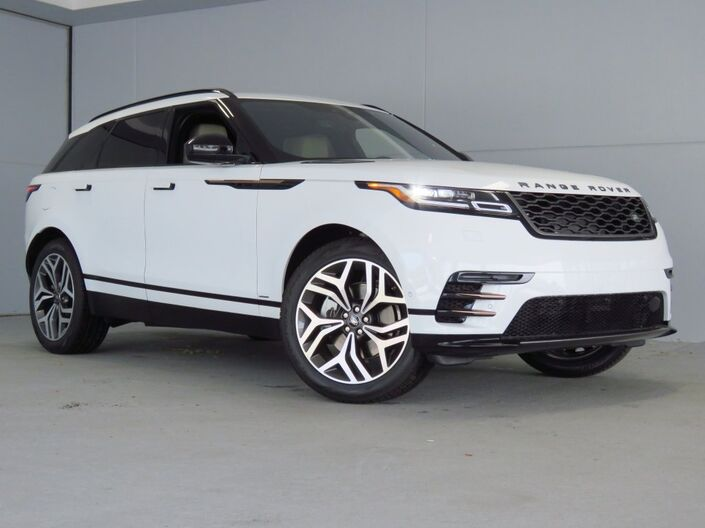 2019 Land Rover Range Rover Velar  Merriam KS
