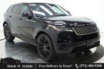 Land Rover Range Rover Velar P250 NAV,CAM,PANO,PARK ASST,LED LIGHTS 2019