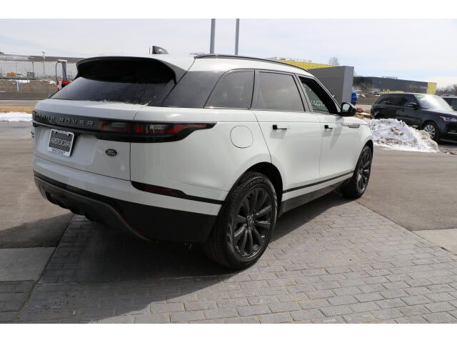 2019 Land Rover Range Rover Velar P250 R-Dynamic SE Kansas City KS