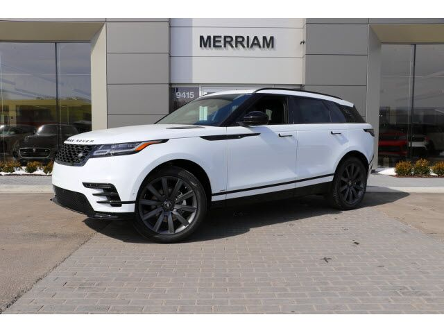 2019 Land Rover Range Rover Velar P250 R-Dynamic SE Merriam KS