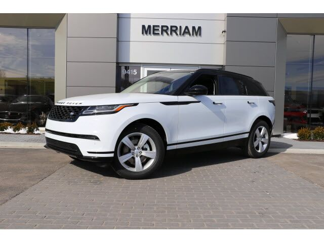 2019 Land Rover Range Rover Velar P250 S Merriam KS