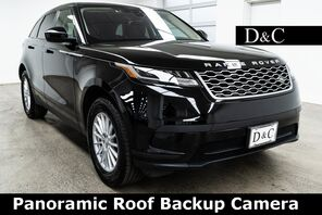 2019_Land Rover_Range Rover Velar_P250 S Panoramic Roof Backup Camera_ Portland OR