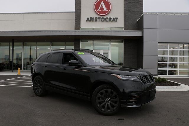 2019 Land Rover Range Rover Velar P250 SE R-Dynamic Lee's Summit MO