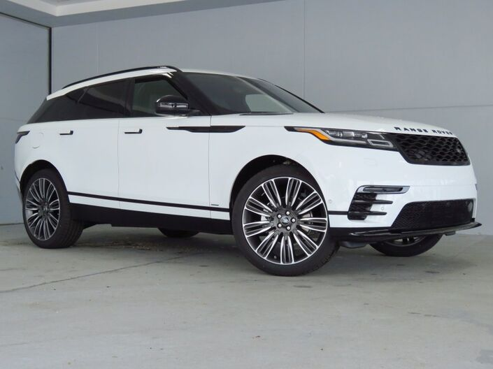 2019 Land Rover Range Rover Velar P250 SE R-Dynamic Merriam KS
