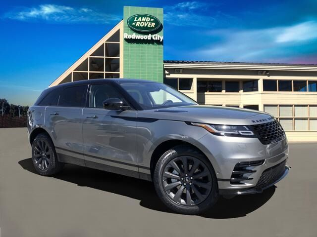 2019 Land Rover Range Rover Velar P250 SE R-Dynamic Redwood City CA