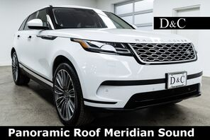 2019_Land Rover_Range Rover Velar_P300 S Panoramic Roof Meridian Sound_ Portland OR