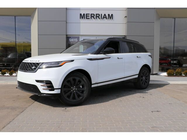 2019 Land Rover Range Rover Velar P340 R-Dynamic SE Merriam KS