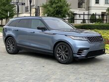 2019_Land Rover_Range Rover Velar_P340 SE R-Dynamic_ Houston TX