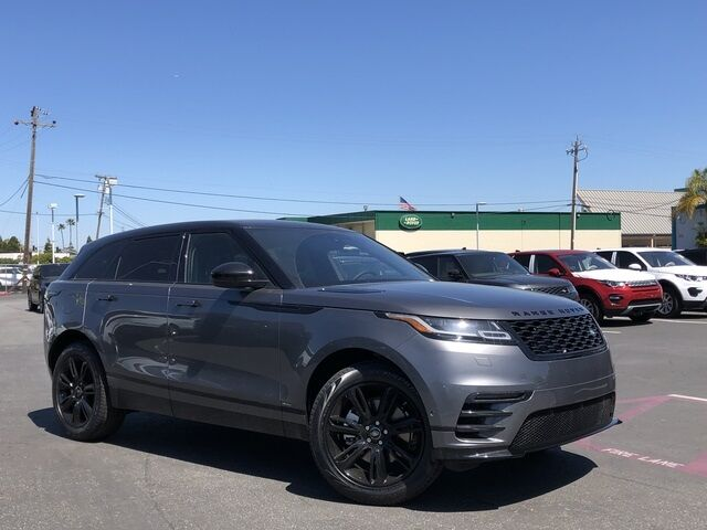 2019 Land Rover Range Rover Velar P340 SE R-Dynamic Redwood City CA