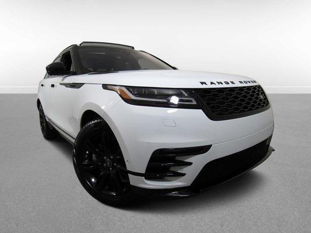 2019 Land Rover Range Rover Velar P380 R-Dynamic SE *Ltd Avail* Cary NC
