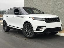 2019_Land Rover_Range Rover Velar_P380 R-Dynamic SE *Ltd Avail*_ Raleigh NC