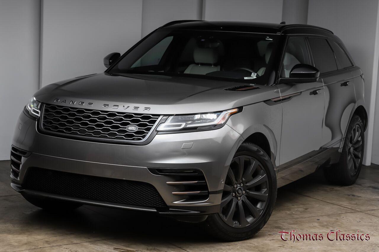 2019 Land Rover Range Rover Velar R-Dynamic SE Akron OH