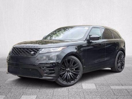 2019 Land Rover Range Rover Velar R-Dynamic SE San Antonio TX