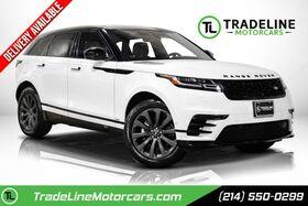 2019_Land Rover_Range Rover Velar_R-Dynamic SE_ CARROLLTON TX