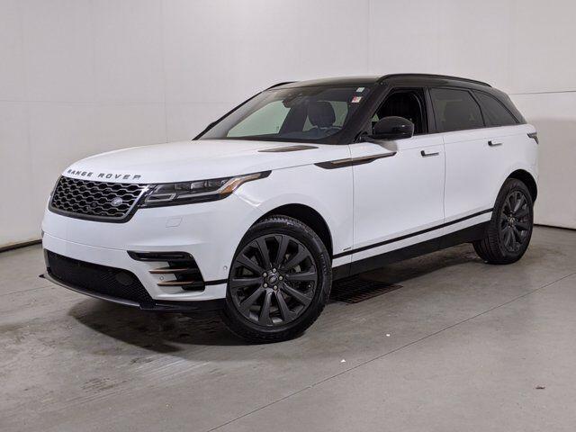 2019 Land Rover Range Rover Velar R-Dynamic SE Cary NC