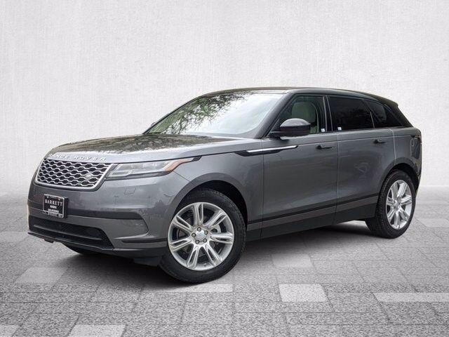 2019 Land Rover Range Rover Velar S San Antonio TX