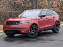2019_Land Rover_Range Rover Velar_S_ Cary NC