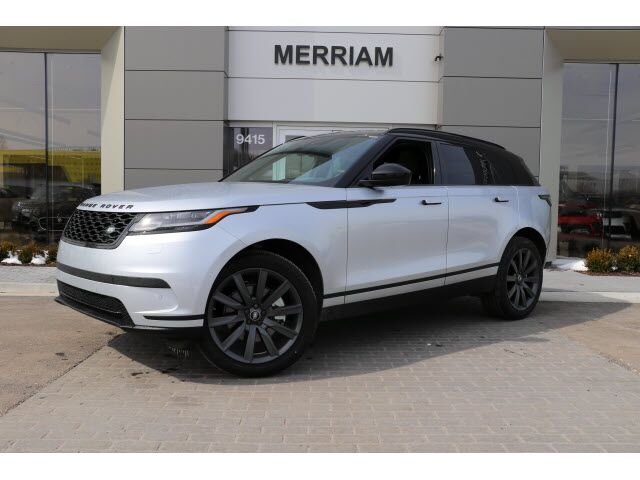 2019 Land Rover Range Rover Velar S P340 Merriam KS