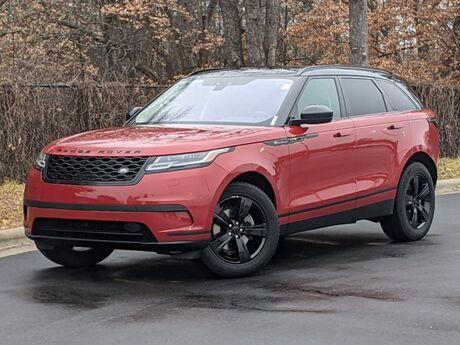 2019 Land Rover Range Rover Velar S Raleigh NC