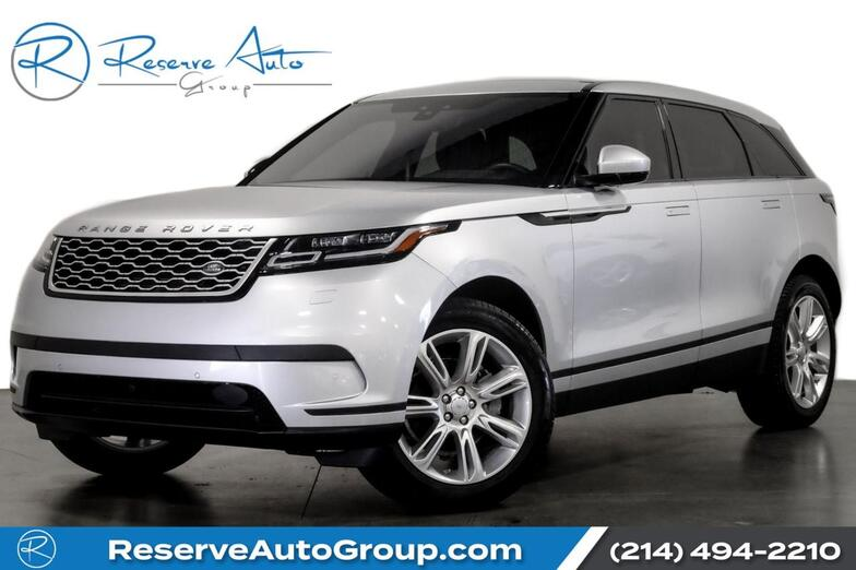 2019 Land Rover Range Rover Velar S The Colony TX